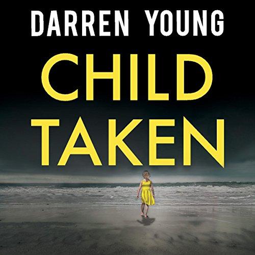 Child Taken audiobook cover art