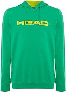 Head - Chándal de Tenis para Mujer, Color Verde, Talla M: Amazon ...