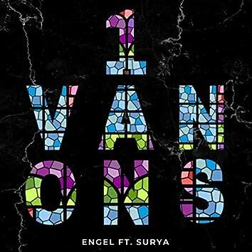 1 Van Ons (feat. Surya)