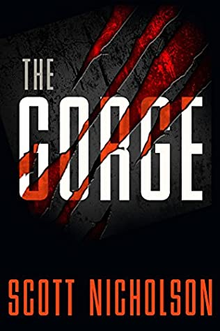 book cover of The Gorge