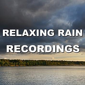 Relaxing Rain Recordings