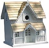 Home Bazaar Gingerbread Cottage With Bracket HB-2038S