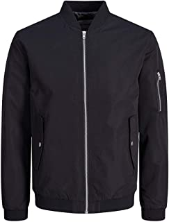Jack & Jones NOS Men's Jjedesert Bomber Noos Jacket