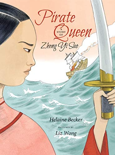 Pirate Queen A Story of Zheng Yi Sao product image