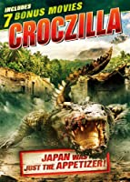Croczilla/ [DVD] [Import]