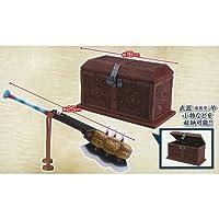 モンスターハンター アイテムボックス&青熊斧 (プライズ)