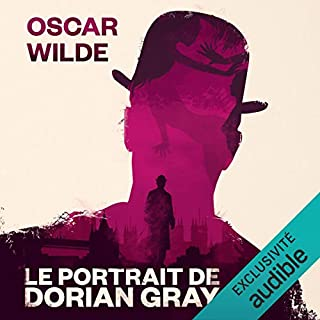 Le Portrait de Dorian Gray cover art