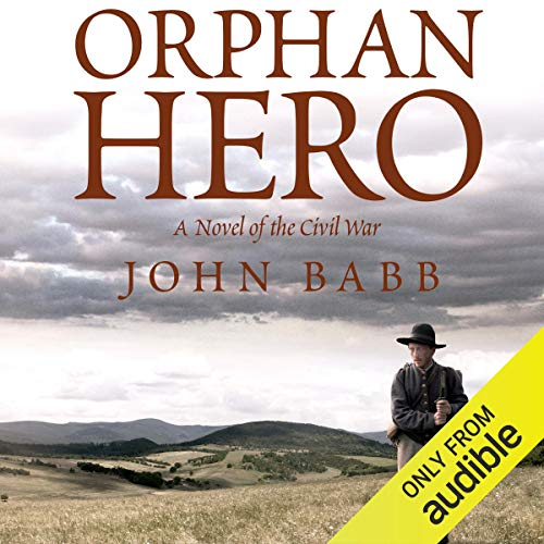 Orphan Hero cover art