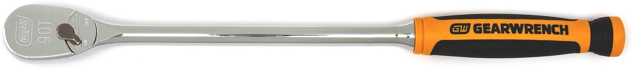 مفتاح ربط أدوات يدوية للسيارات 81265T من GEARWRENCH ، متعدد الألوان، مقاس واحد