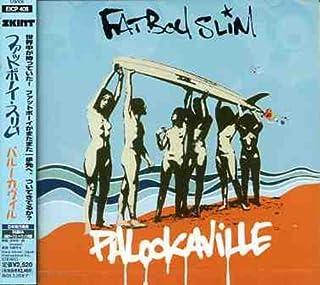 Palocksville by Fatboy Slim (2004-09-29)