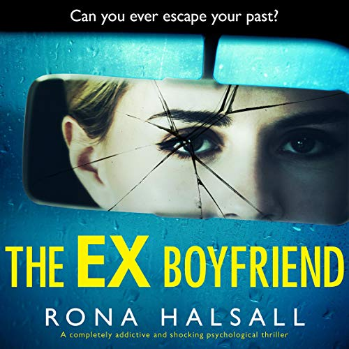 The Ex-Boyfriend cover art