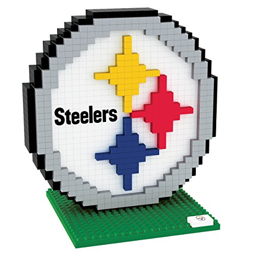Pittsburgh Steelers 3D Brxlz - Logo