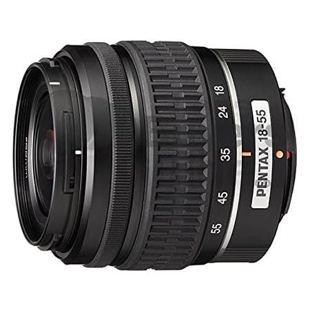1 YEAR GTEE Used Pentax SMC DA 18-55mm F3.5-5.6 AL Lens
