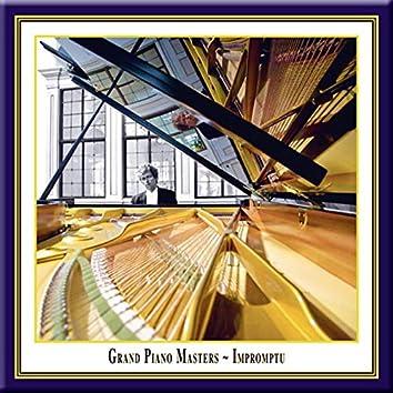 Grand Piano Masters: Impromptu