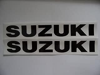 Suzuki sticker 8