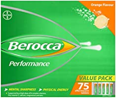 Save on select Berocca. Discount applied in prices displayed
