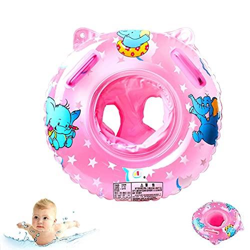 Baby Schwimmring,Schwimmsitz Kinder,Baby Aufblasbarer Schwimmreifen,Pool Baby Schwimmen Ring,Schwimmreifen Spielzeug,Baby Schwimmring Aufblasbarer,Kinder Schwimmhilfe(Mickey Red)