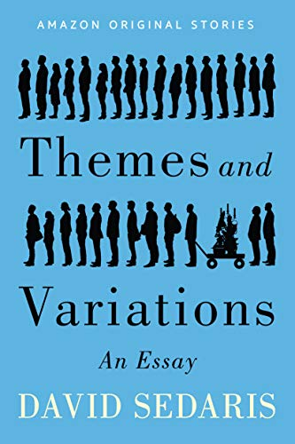 Themes and Variations (English Edition)
