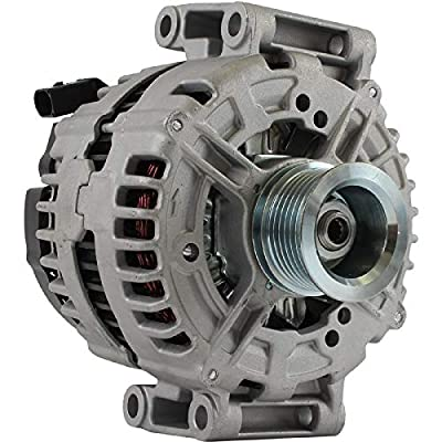 DB Electrical ABO0346 New Alternator for Mercedes Benz CL CLK E G ML SLK R S SL SLK Class 5.5L 5.5 3.5L 3.5 3.0L 3.0 4.7L 4.7 5.4L 5.4 07 08 09 09 10 11 2007 2008 2009 2010 2011 272-154-08-02