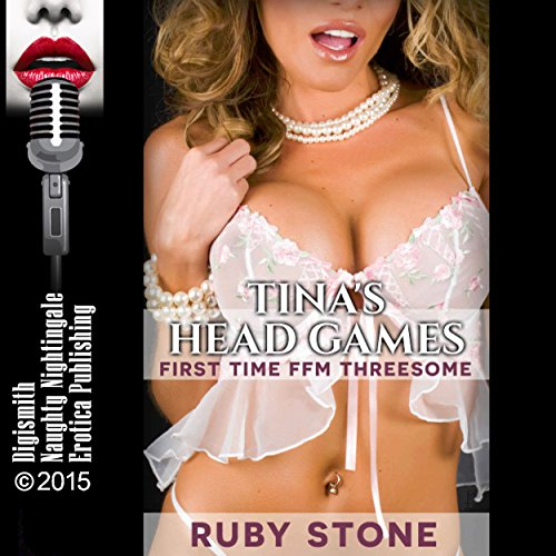 Tina's Head Games audiobook cover art