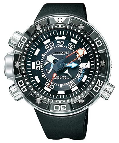 Citizen Aqualand - Marine Eco Drive - BN2024-05E - TZ30633N