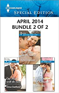 Harlequin Special Edition April 2014 - Bundle 2 of 2: An Anthology