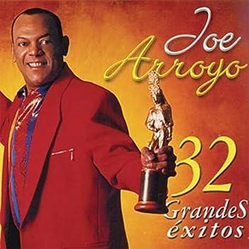 Joe Arroyo 32 Grandes Éxitos