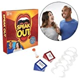 Hasbro Juego de Mesa Speak out