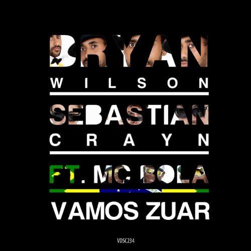 Bryan Wilson & Sebastian Crayn feat. Mc Bola