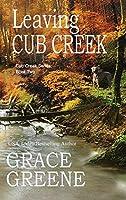 Leaving Cub Creek