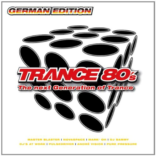 Trance 80s-German Edition