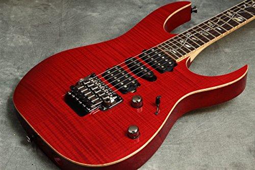 Ibanez アイバニーズ エレキギター J-Custom RG8570Z BX