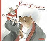 Ernest et Célestine - L'album du film