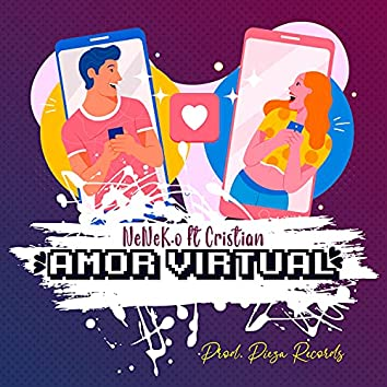 Amor Virtual (feat. Cristian)