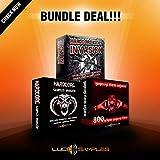 Hardcore Invasion Bundle è una raccolta completa di suoni e loop per la produzione di musica hard techno / hard dance. Questo pacchetto speciale contiene 3 pacchetti...| Download DVD non BOX|IT