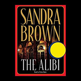 The Alibi cover art