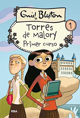 Torres de Malory #1. Primer curso PDF EPUB Gratis descargar completo