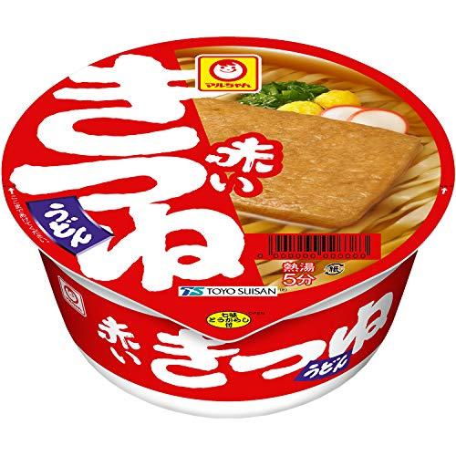 マルちゃん『和風麺カラフル6種セット』