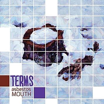 Asbestos Mouth