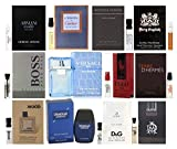 Cologne Samples - Best Reviews Guide