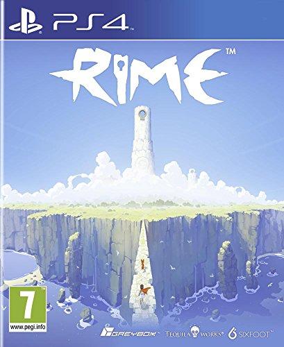 Rime [Importación francesa]