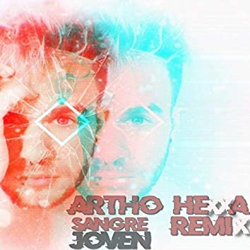 Sangre Joven (feat. Artho)