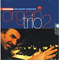 ORGAN TRIO VOL.2
