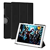 Acer Iconia One 10 B3-A40 Case with Strong Magnetic - Xindayi Slim & Lightweight Case Designed for Acer Iconia One 10 B3-A40 10.1inch Tablet - Black