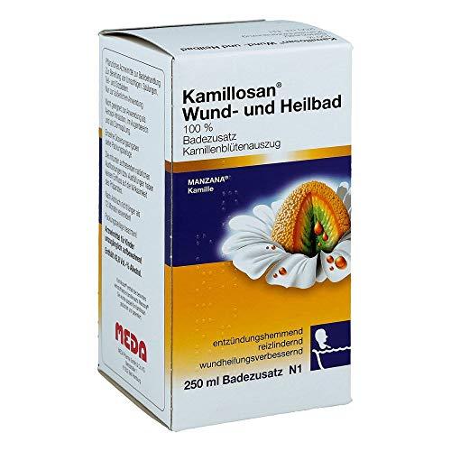 KAMILLOSAN Wund- u.Heilbad 250 ml