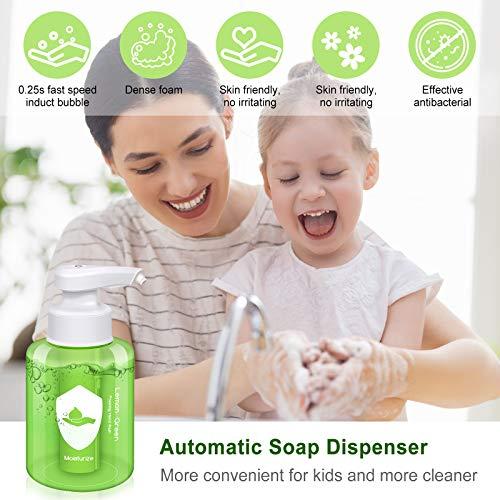 NaCot Dispensadores de loción y de jabón
