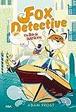Fox Detective #2. Un lío de narices