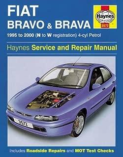 fiat brava repair manual