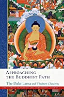 Approaching the Buddhist Path (1) (The Library of Wisdom and Compassion)