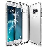 Hülle für Galaxy S7, Beikell Schutzhülle Handyhülle Premium Transparente TPU Hülle